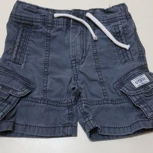 EUC Boys Cargo Shorts